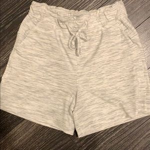 Never been worn Lululemon shorts!